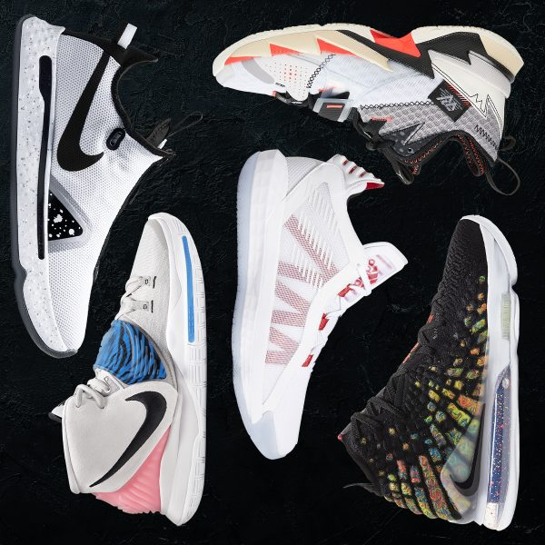 Best Basketball Shoes Mobile Spotlight