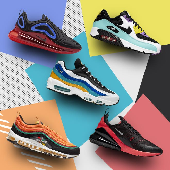 The Perfect Air Max For You