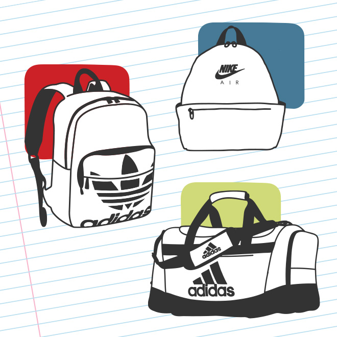 Back to School Bag Guide