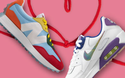 Up Your Style: Best Casual Shoes at Eastbay